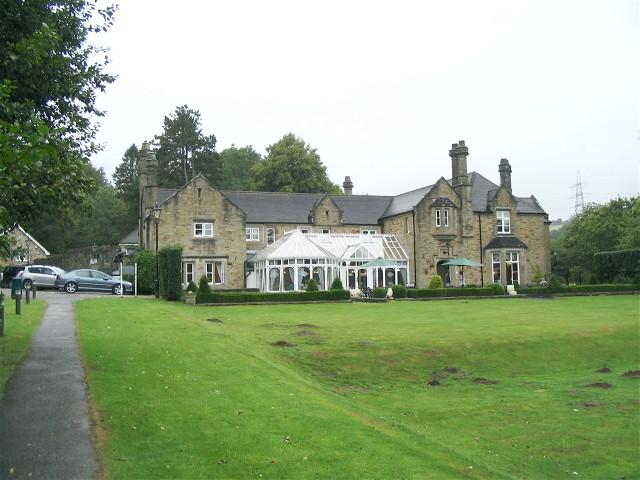 Bryngarw House - geograph.org.uk - 550731