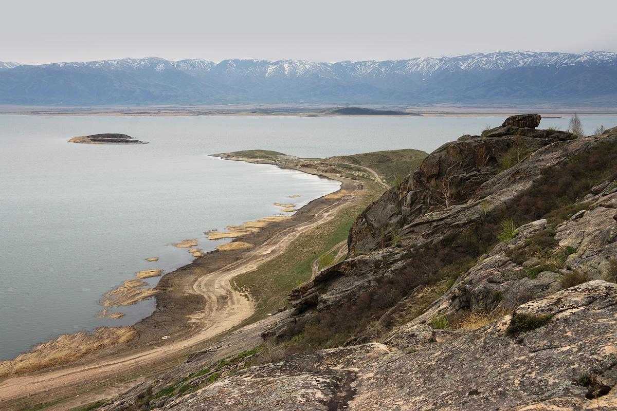 Buchtarminská přehrada
