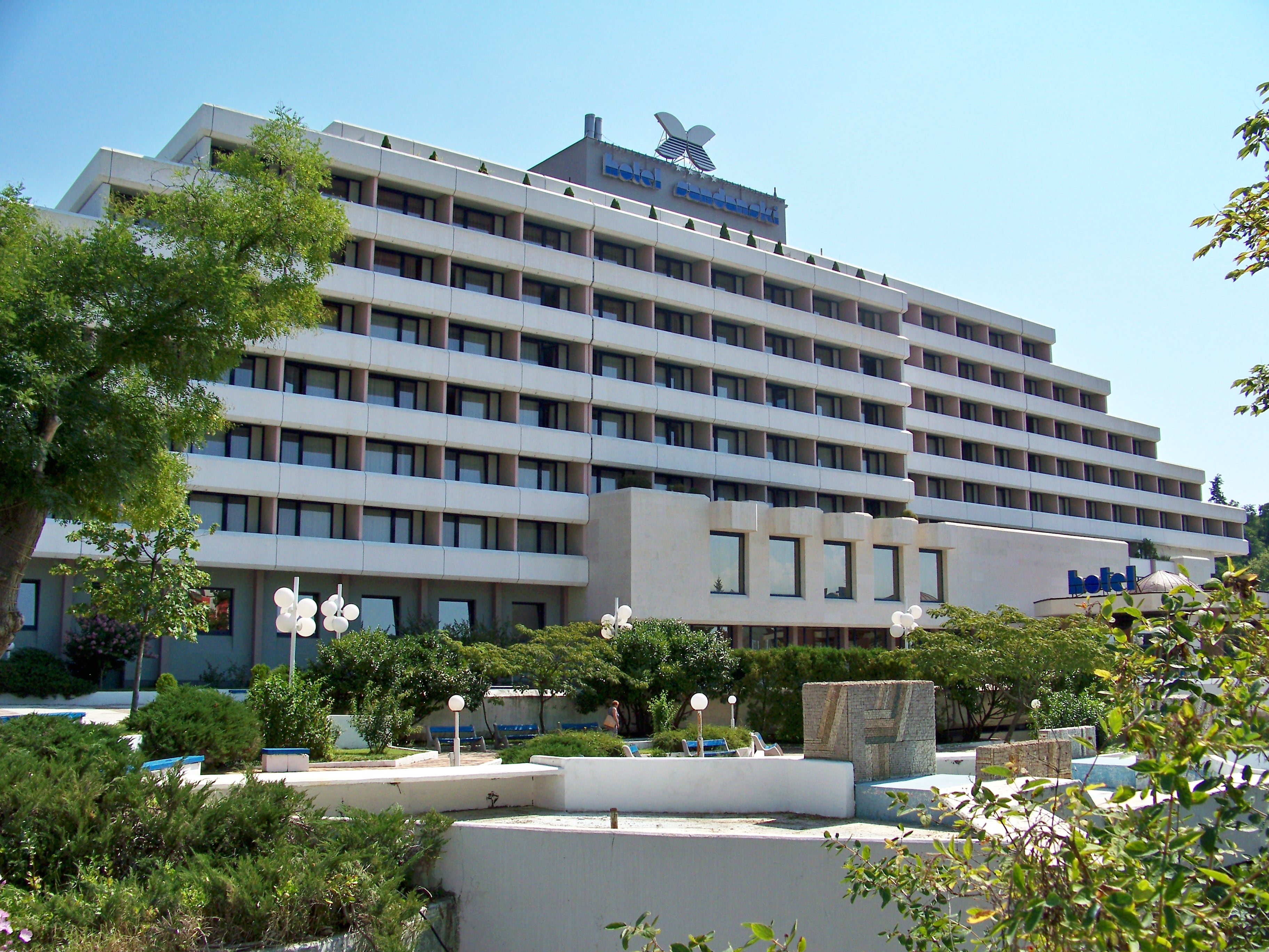 Spa Hotel Bulgaria