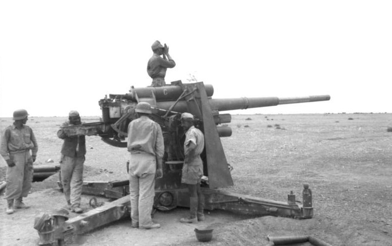German 50 Mm Anti Tank Gun: File:Bundesarchiv Bild 101I-443-1574-26, Nordafrika