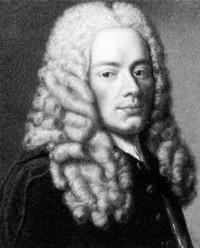 English: Engraved portrait of Jean-Jacques Bur...