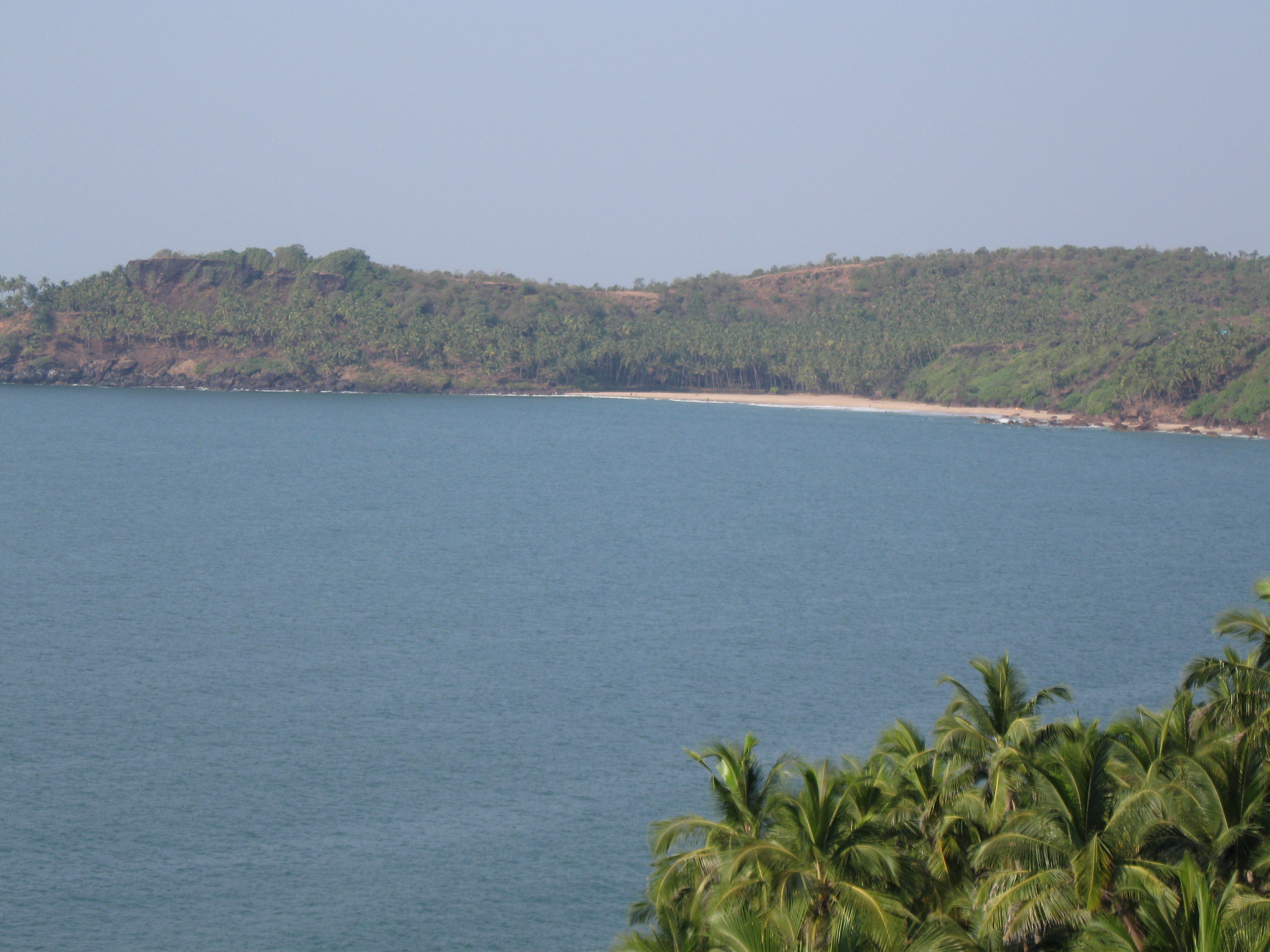 Image result for cabo de rama beach