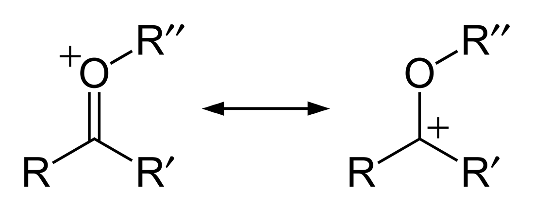 oxonium ion wikipedia