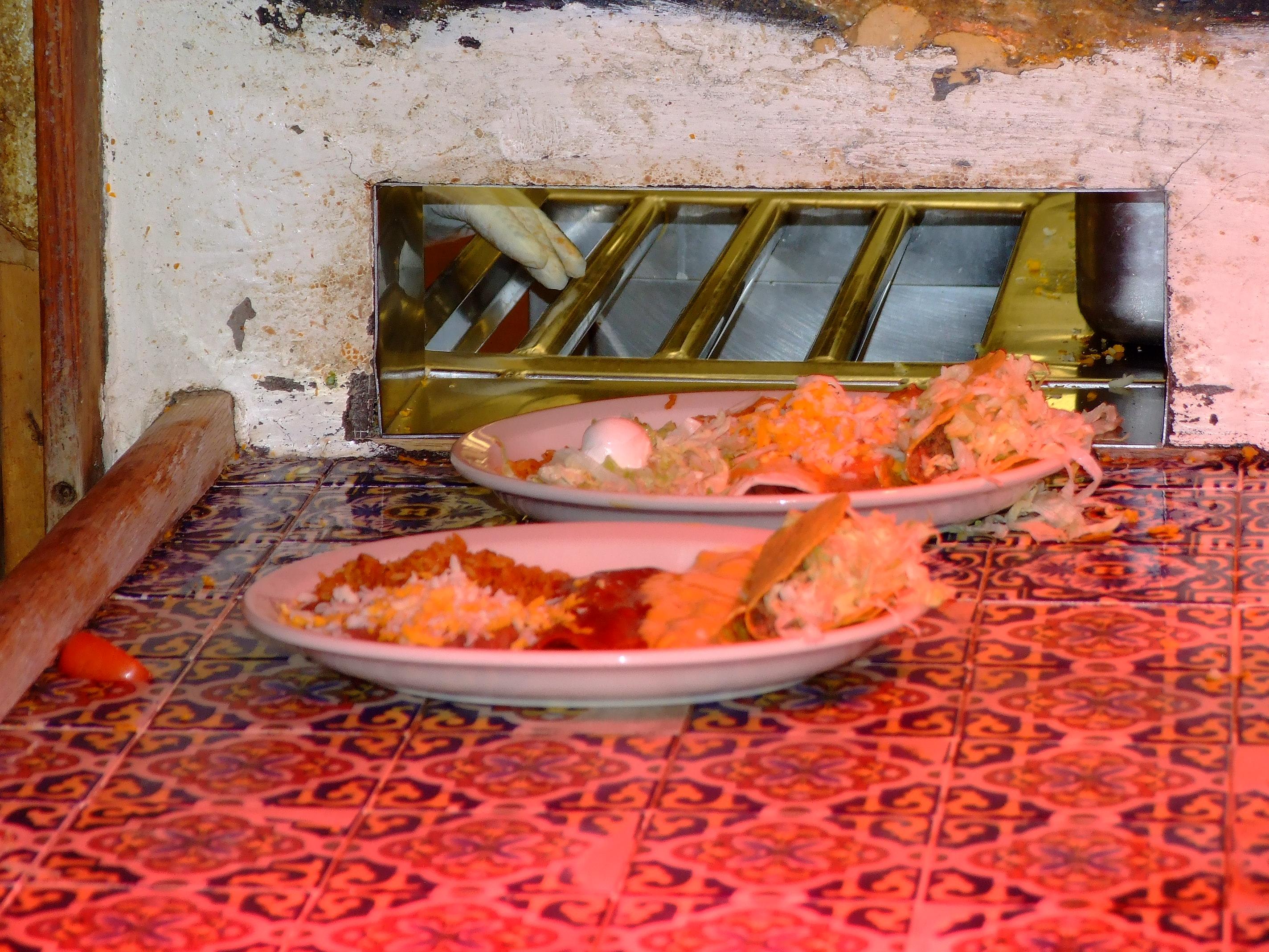 Ordering Food In Italian Restaurants