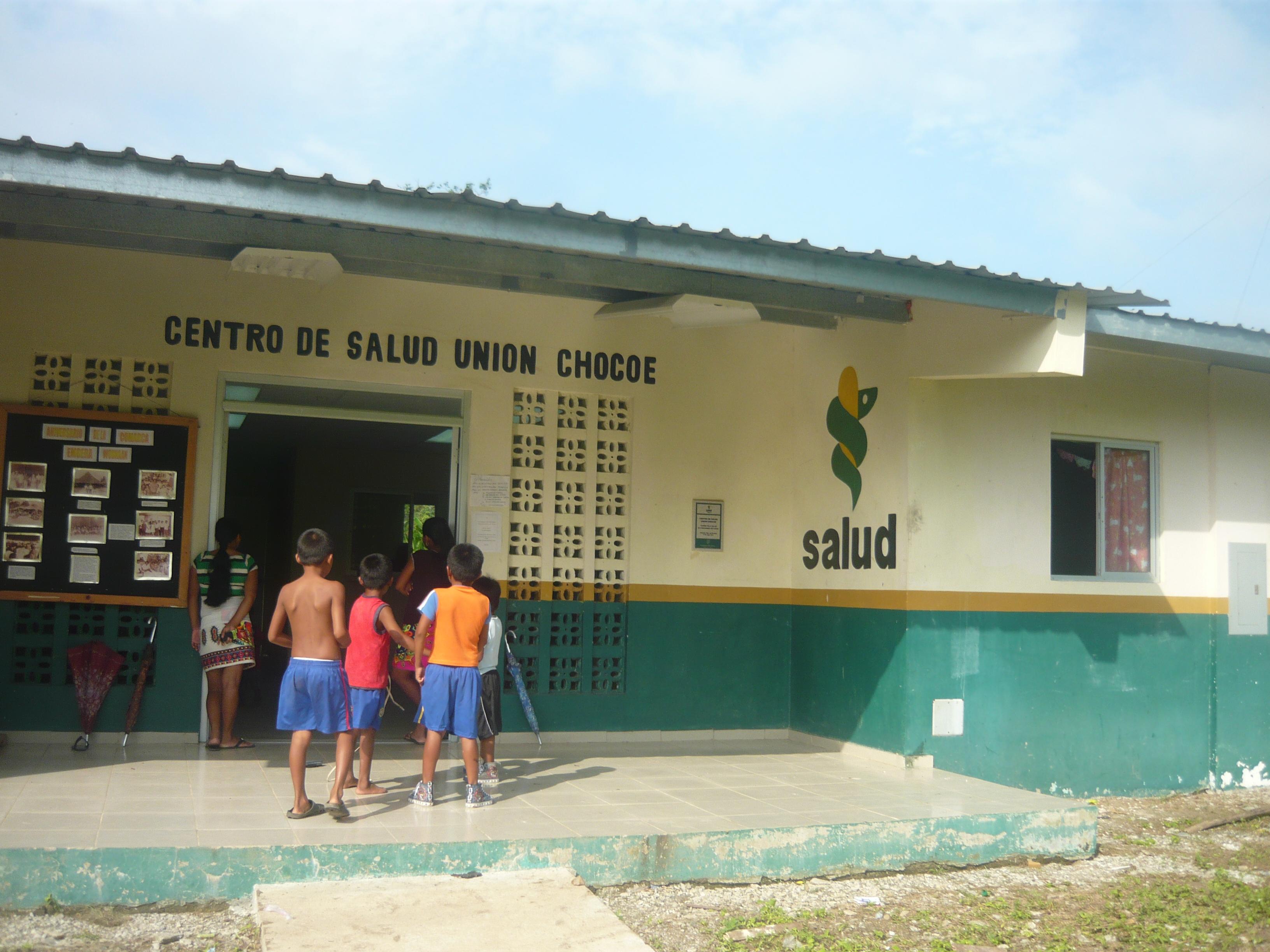 Centro De Salud Crystal City Tx