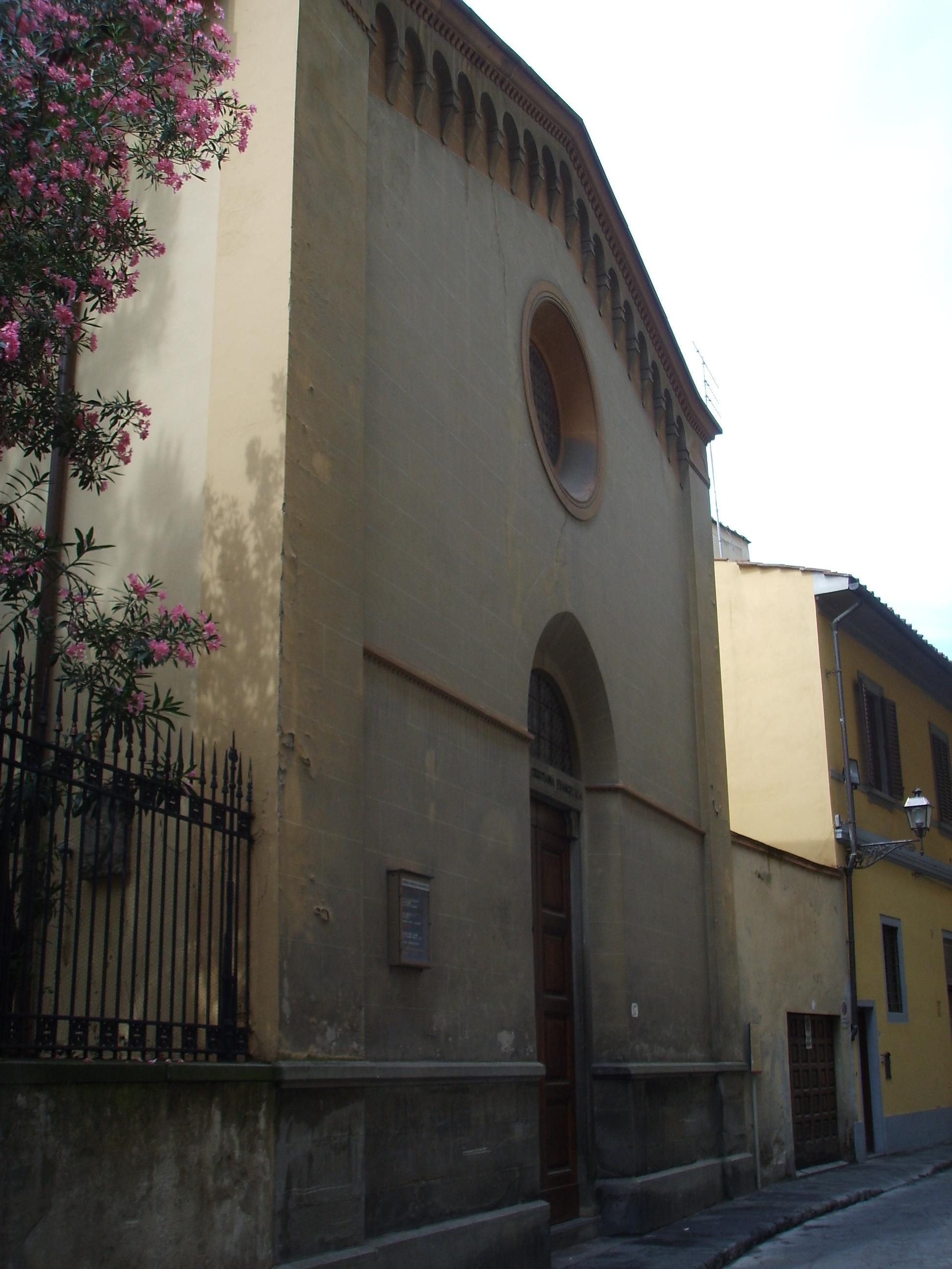 Chiesa internazionale di Cristo risalente incontri 666