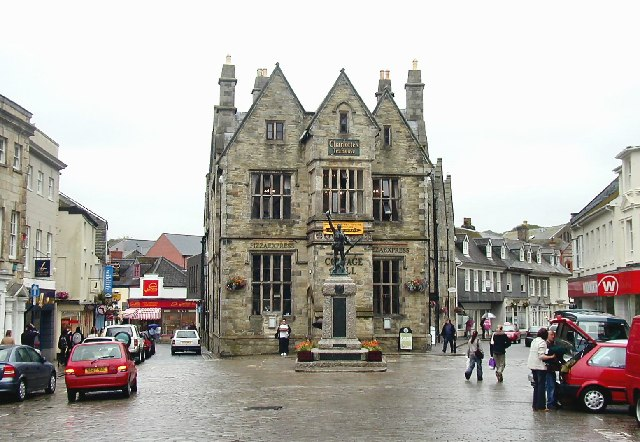 Fitxategi:Coinage Hall, Truro - geograph.org.uk - 27230.jpg