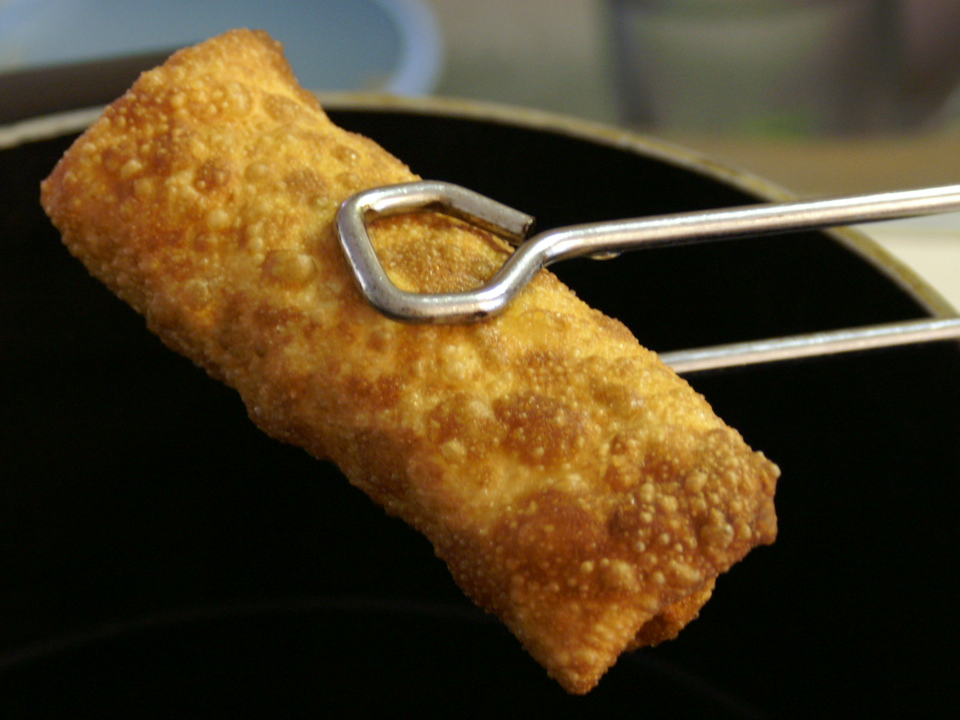 Egg Roll Wikipedia