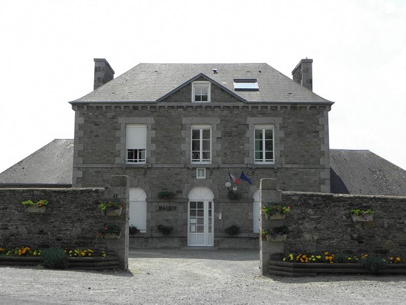 Fichier:Courtils (50) Mairie.jpg