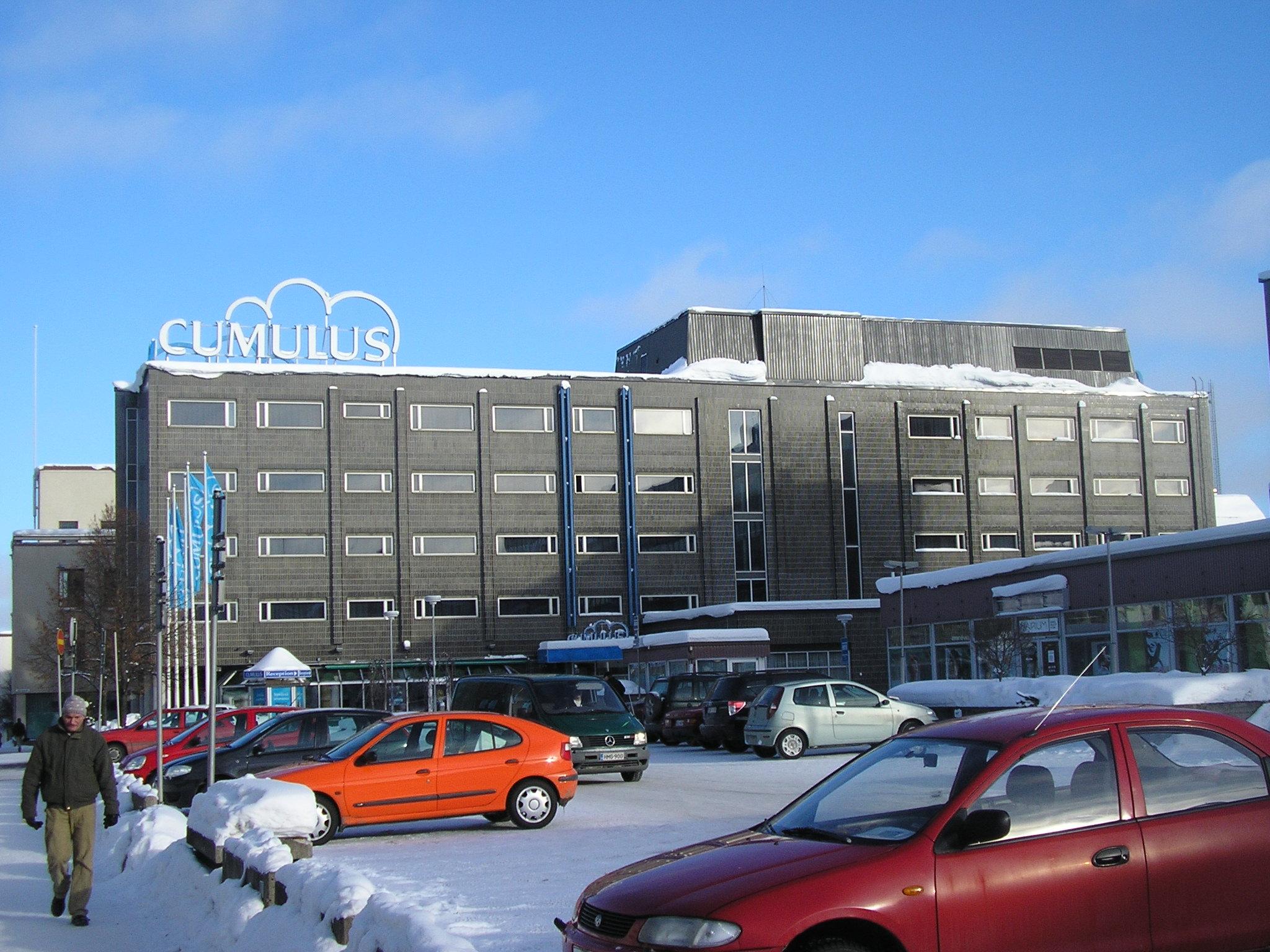 File Cumulus Hotel Jyv Skyl Jpg Wikimedia Commons