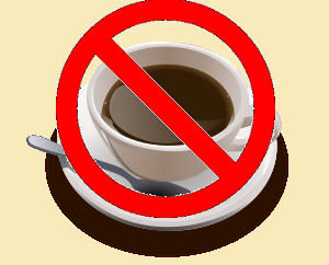 English: An SVG rendering of cup of coffee wit...
