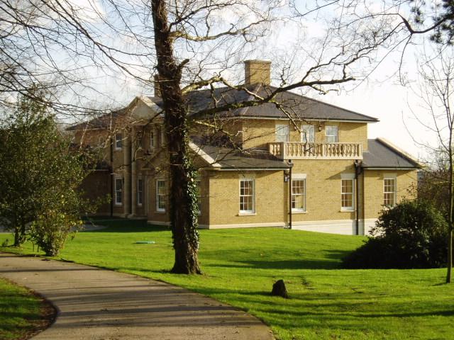 Danecourt - Danbury Common - geograph.org.uk - 313260
