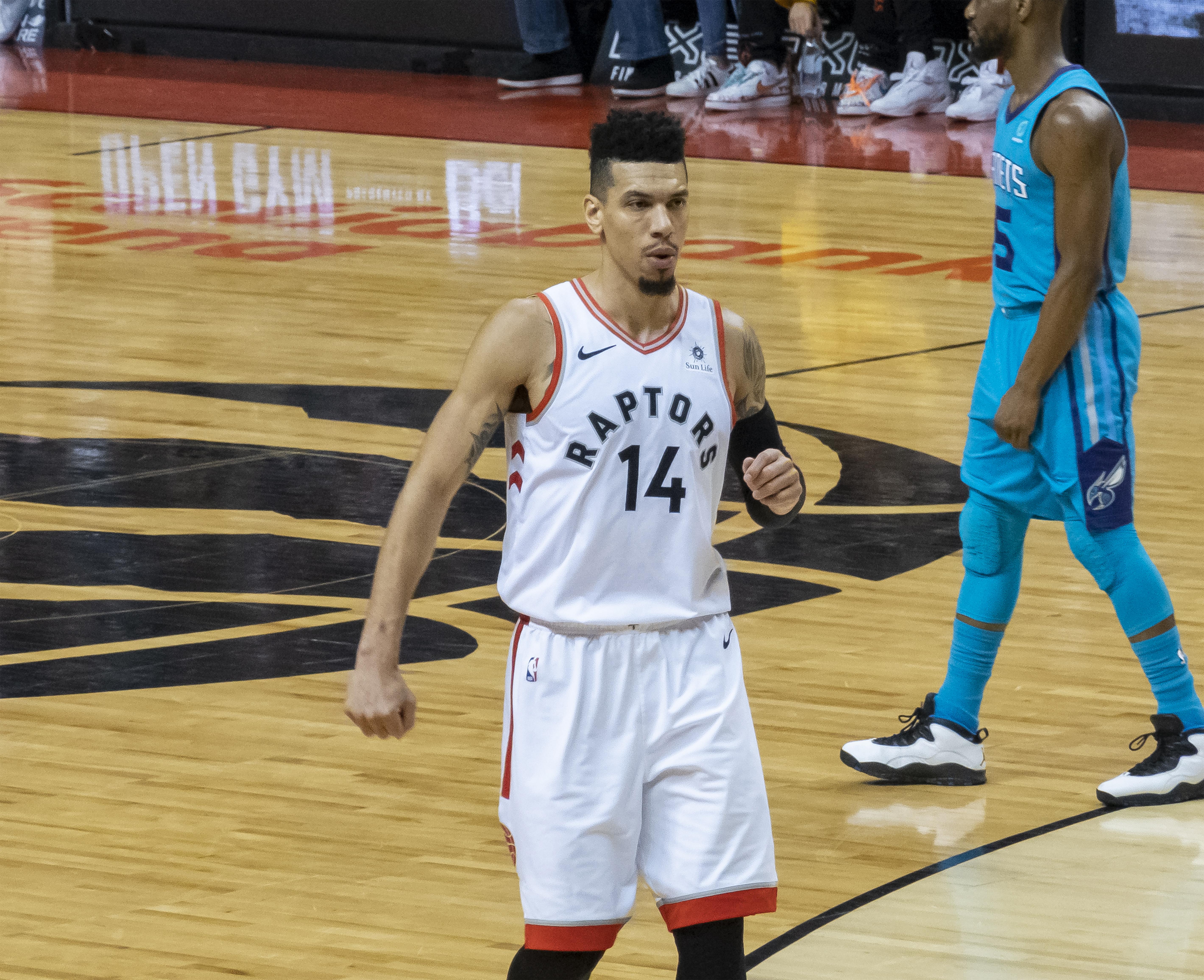 369a90889 Danny Green (basketball) - Wikipedia