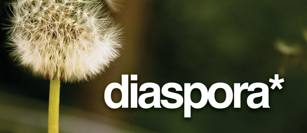 Diaspora: logo