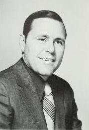 Coach Tomey circa 1973