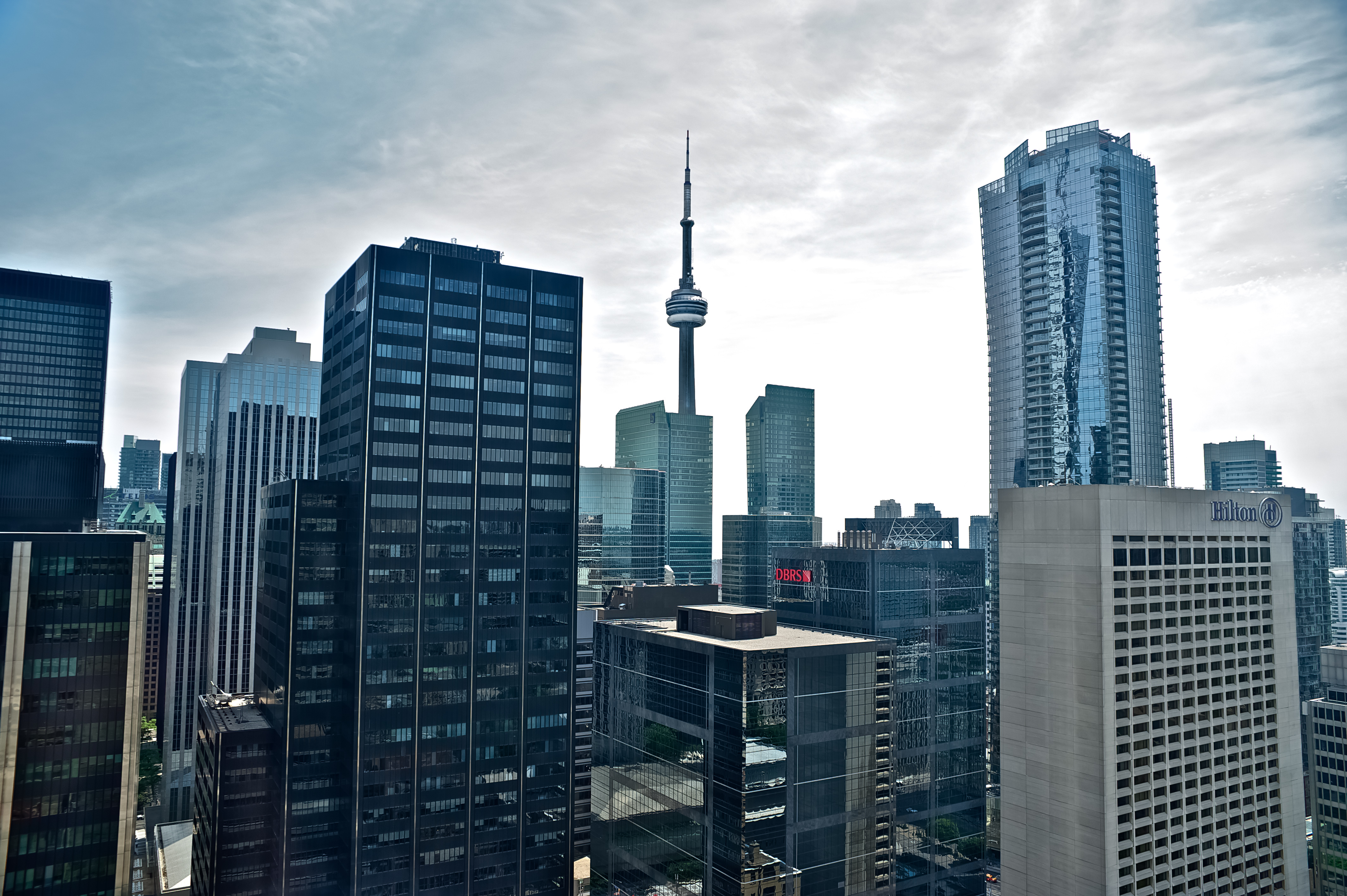 Where to go in Toronto