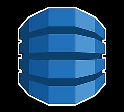 Keyv DynamoDB logo