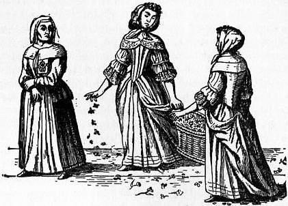 EB1911 Costume Fig. 44.—The Herbwoman and her Maids.jpg