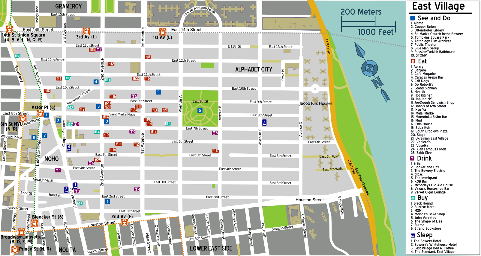 East Village Map File:Eastvillage map.png   Wikimedia Commons East Village Map