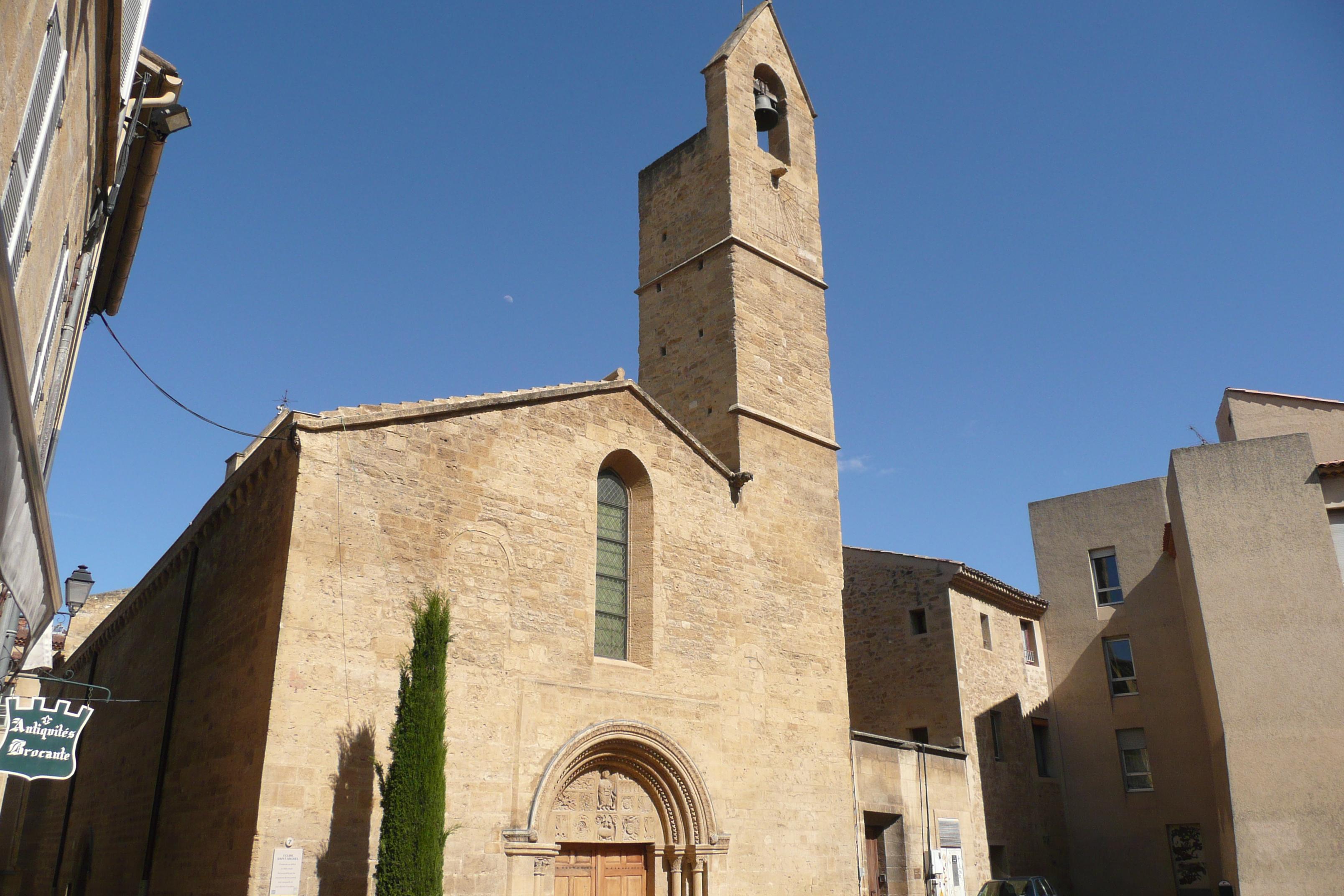 Fichier eglise salon de provence 7 jpg wikip dia - Eglise saint laurent salon de provence ...