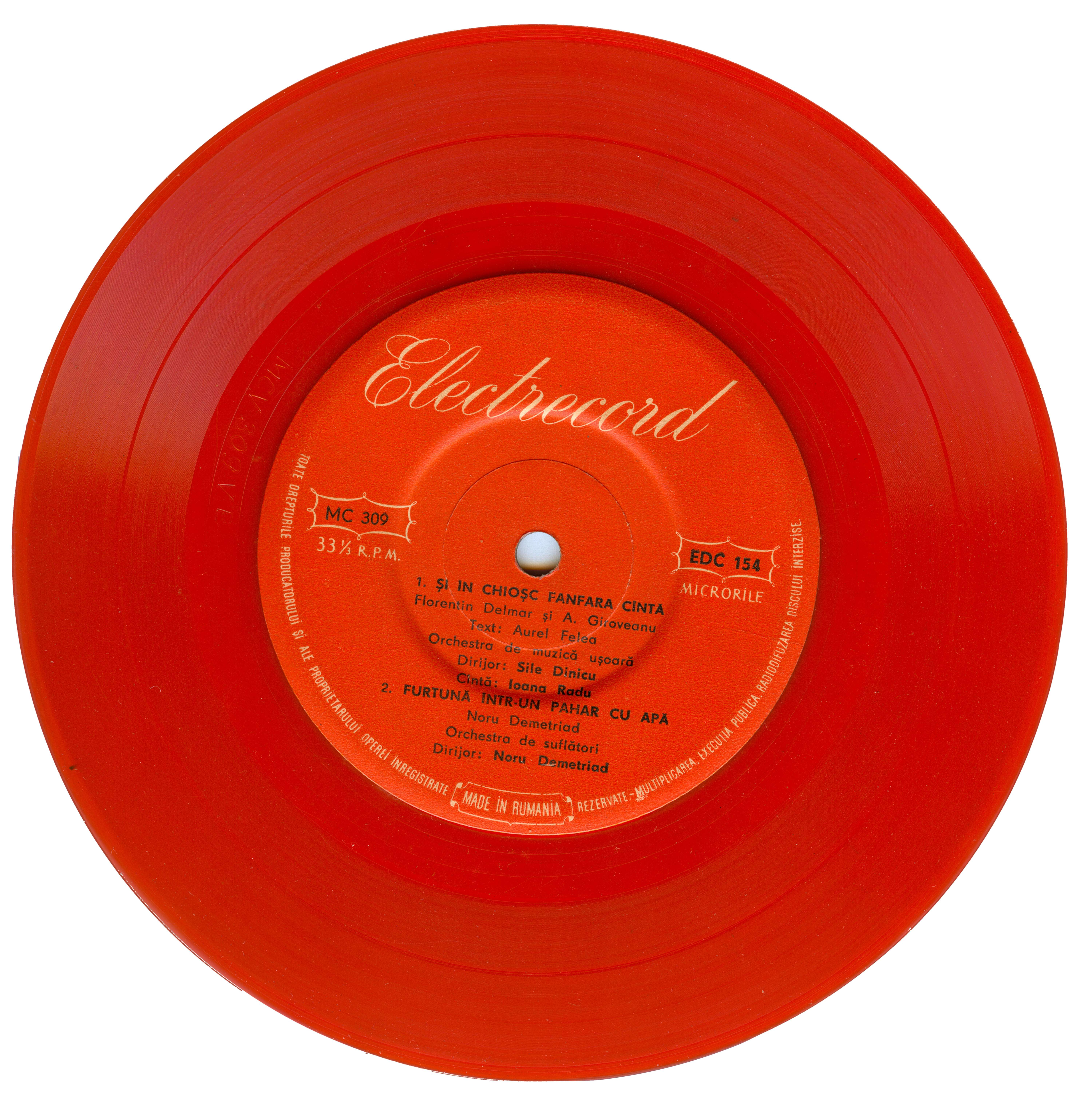 Description Electrecord Red Vinyl Record.jpg