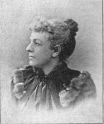 Emma Eliza Bower