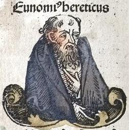 Eunomius of Cyzicus