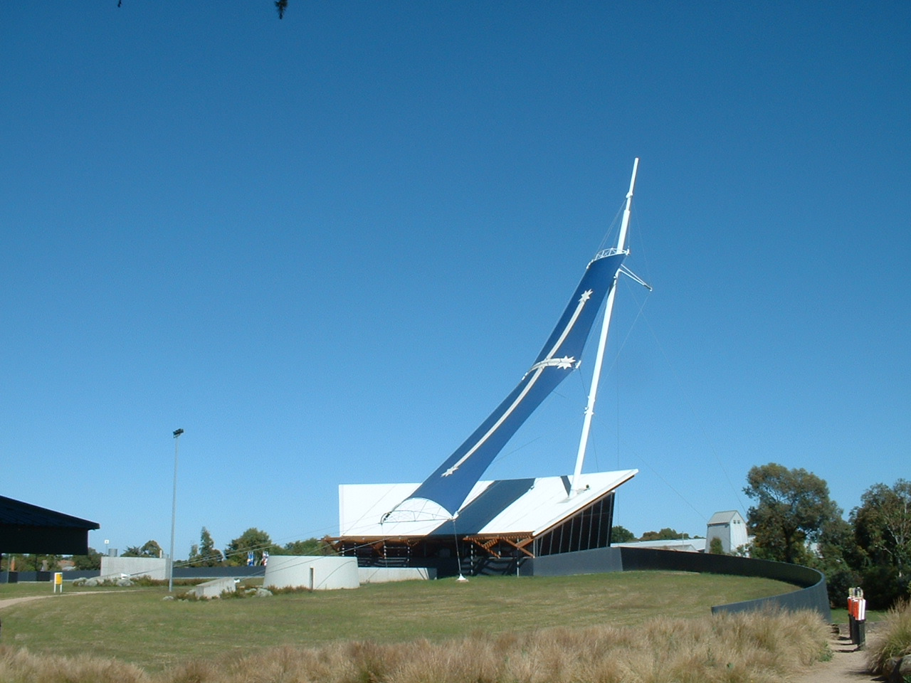 Museum of Australian Democracy at Eureka, Ballarat
