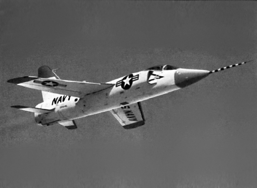 File:F11F-1F in flight 1956.jpg - Wikimedia Commons
