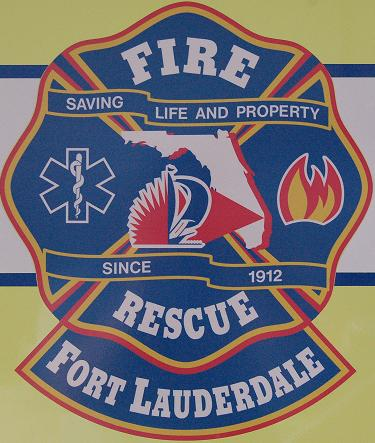 Fort Lauderdale Fire-Rescue Department
