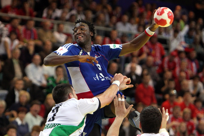 The history of handball