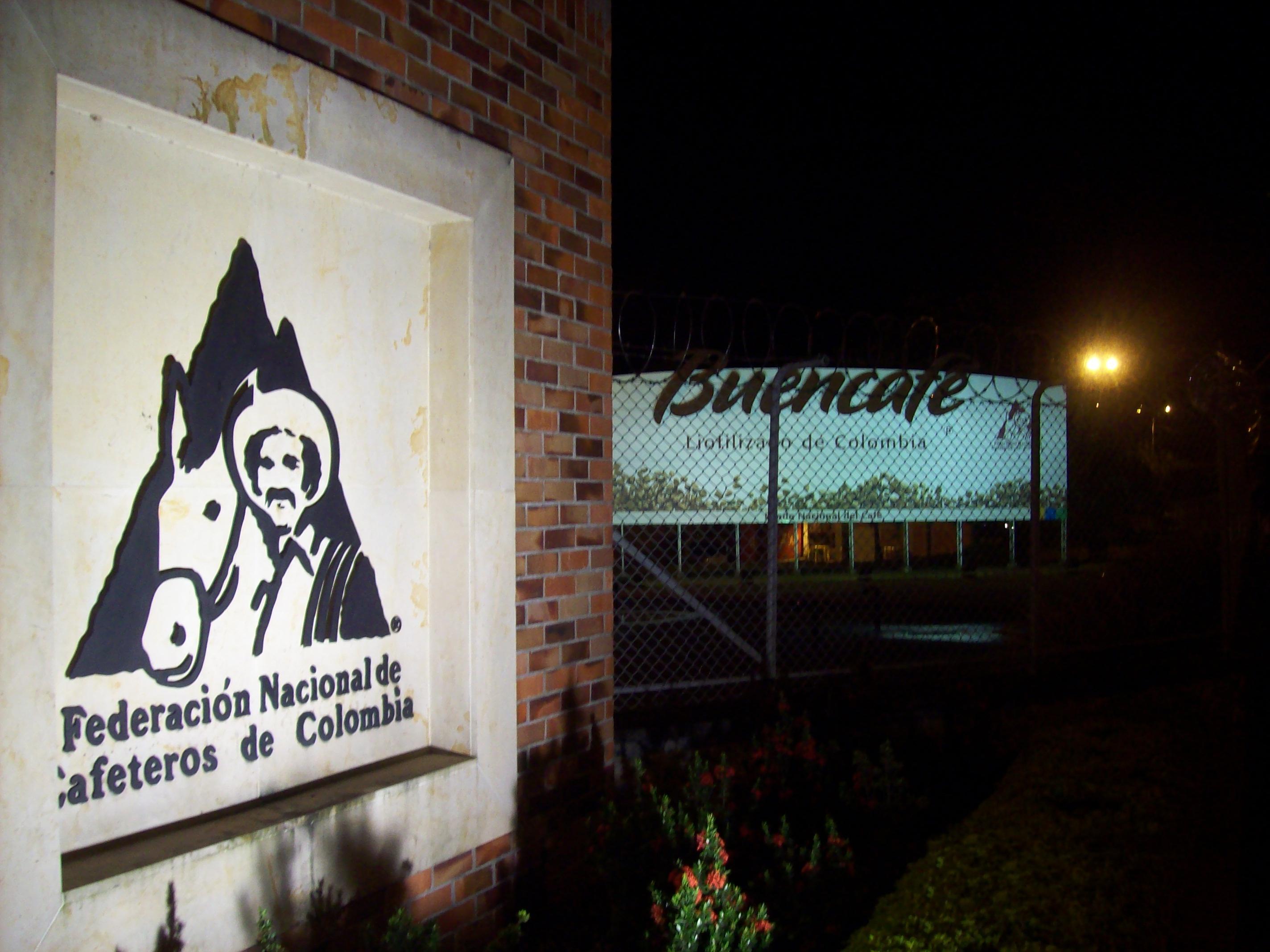 Federación Nacional de Cafeteros de Colombia - Wikipedia, la ...