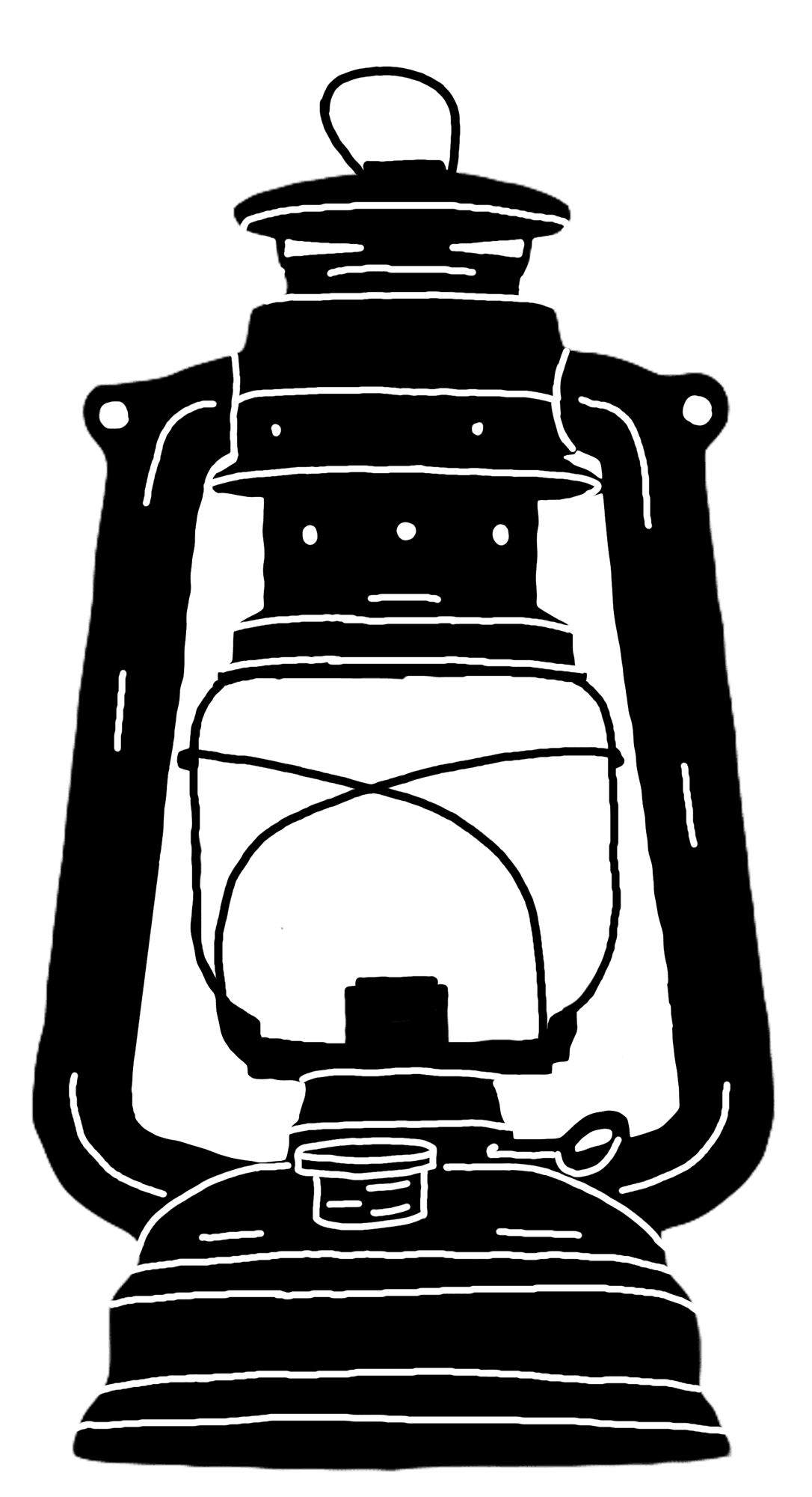 File:Feuerhand-SW.png - Wikimedia Commons for Drawing Oil Lamp  110yll