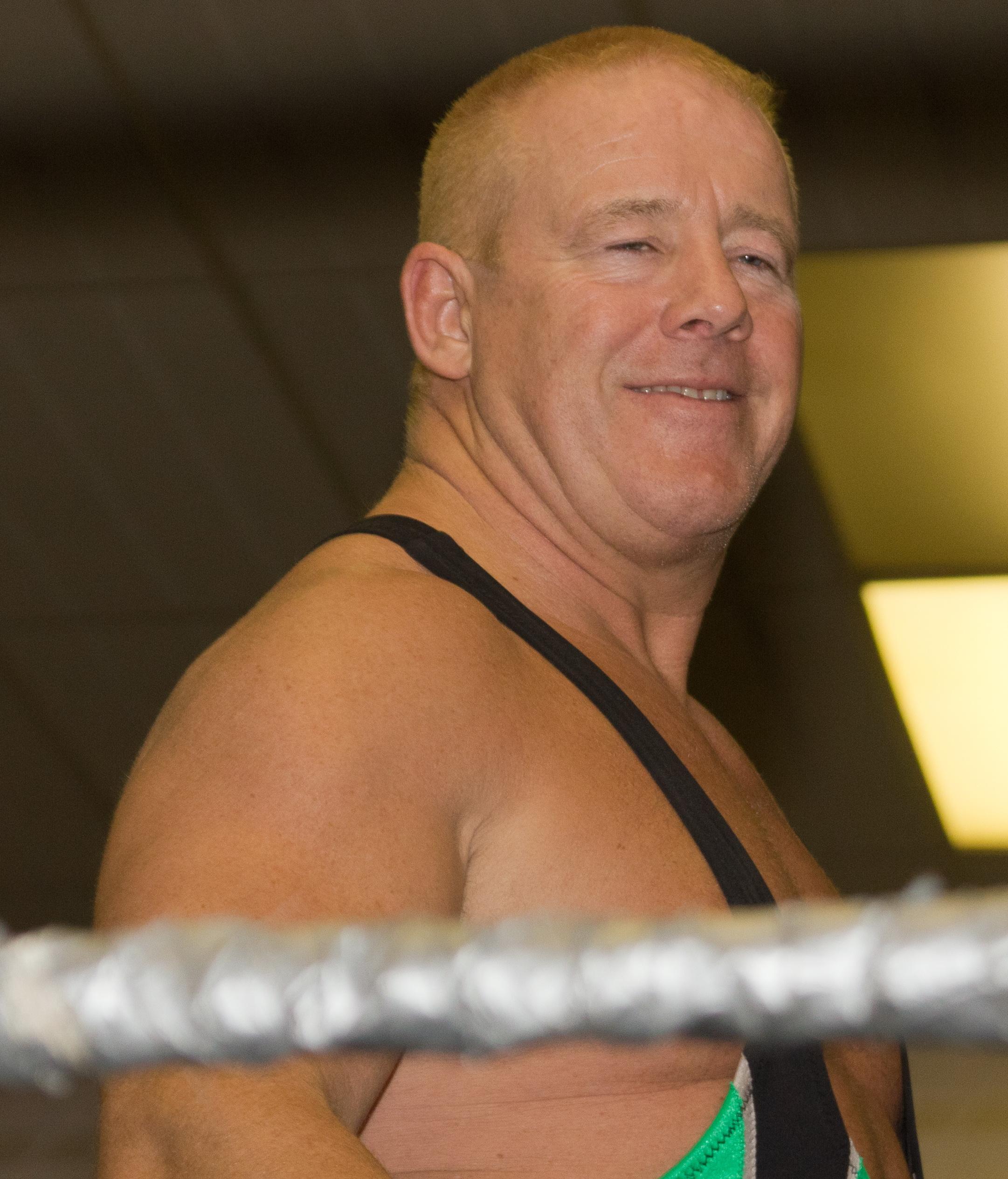 "Wwe Wrestlers Undertaker Dave ""Fit"" F..."