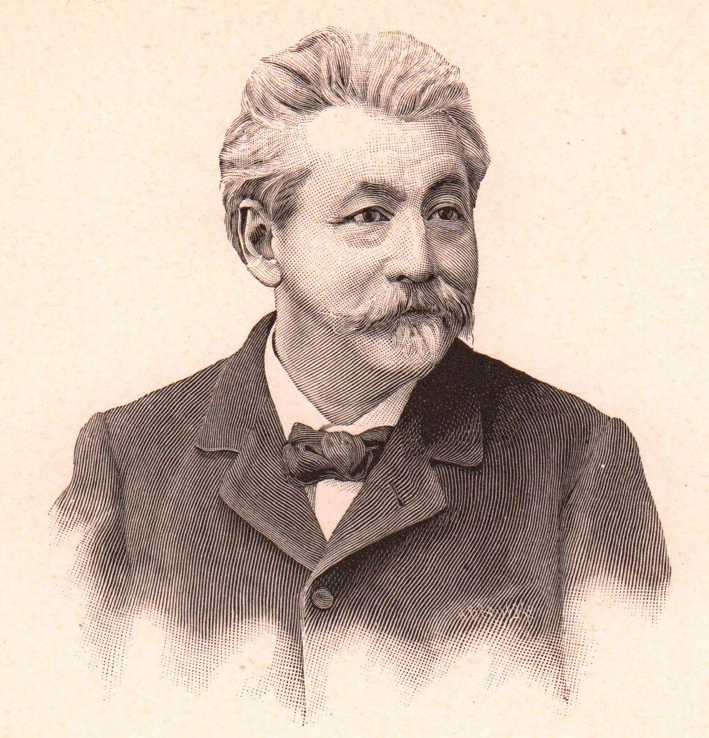 Frédéric Masson.