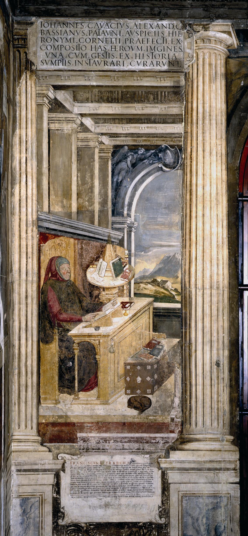 Francesco Petrarca - Wikipedia