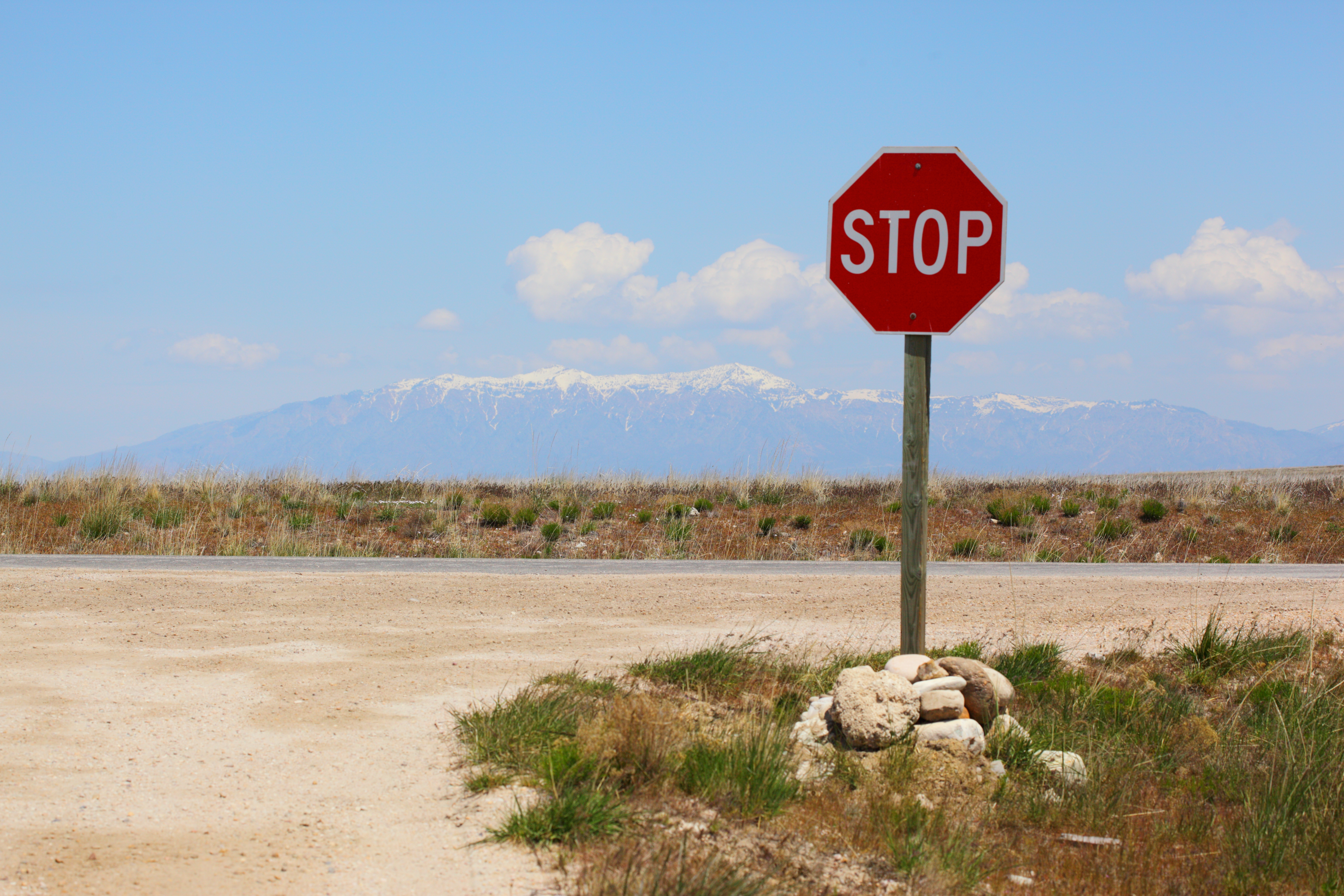 File Free Creative Commons Rural Stop Landscape Antelope Island