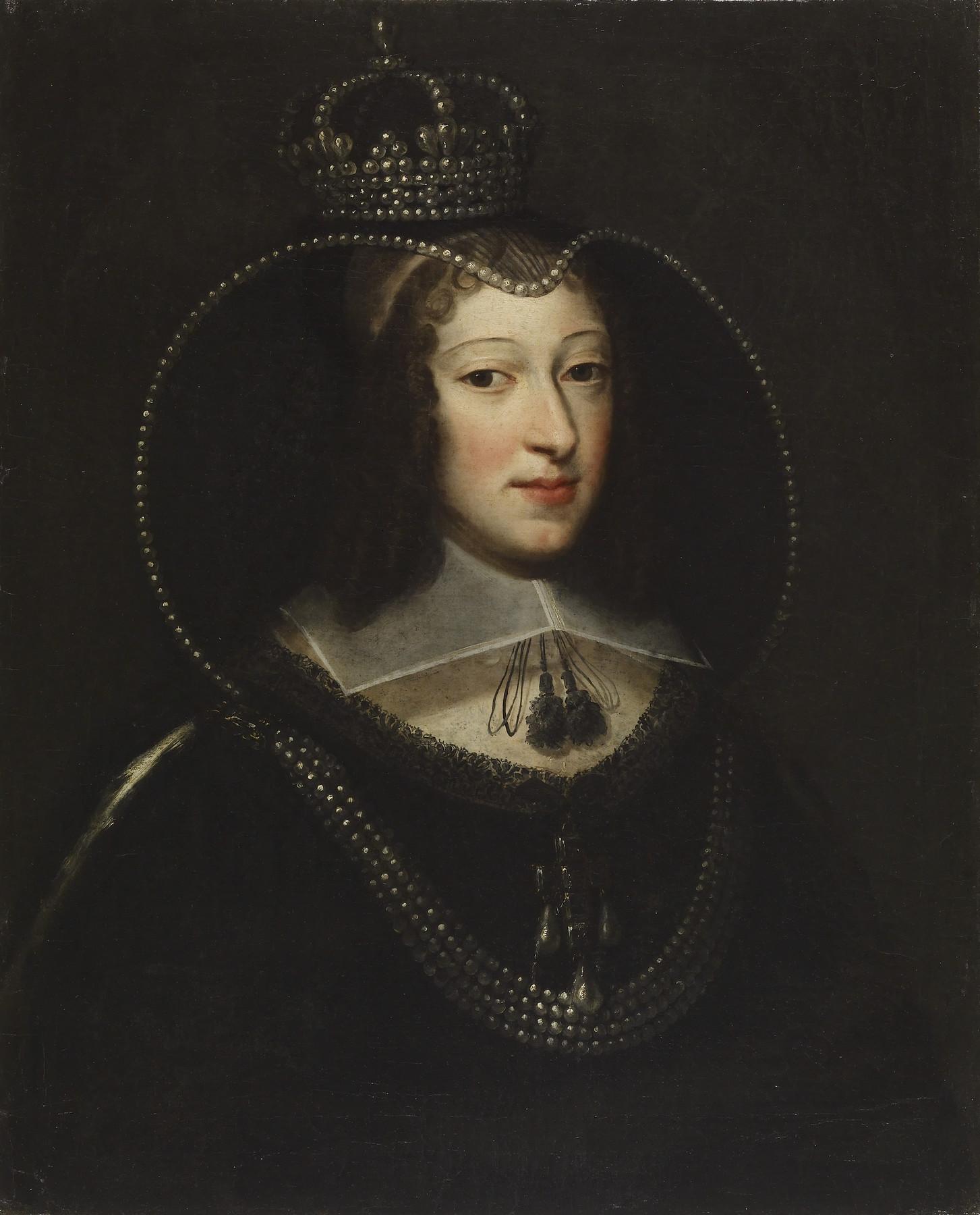 Christina van Frankrijk