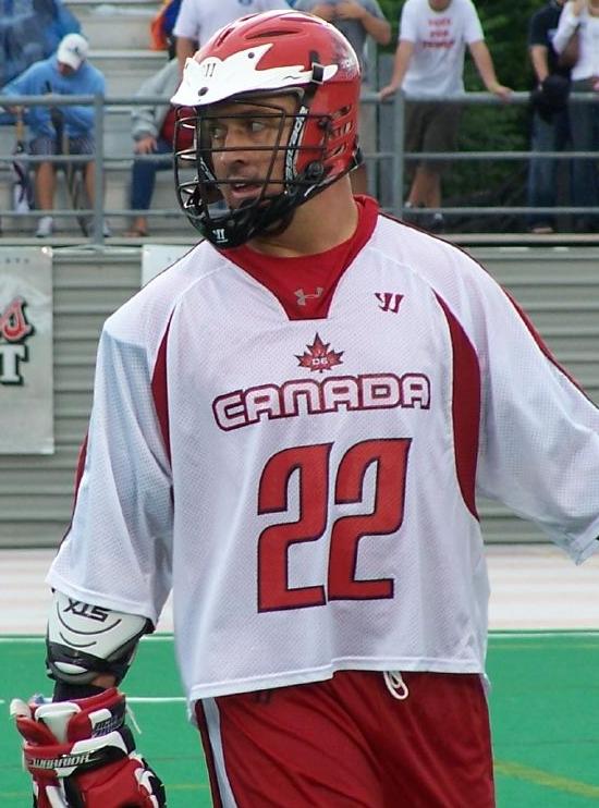 gary gait lacrosse - photo #2