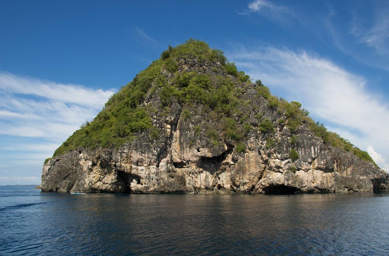 Gato Island, Malapascua