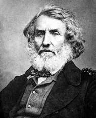 George Everest (19th century photo)