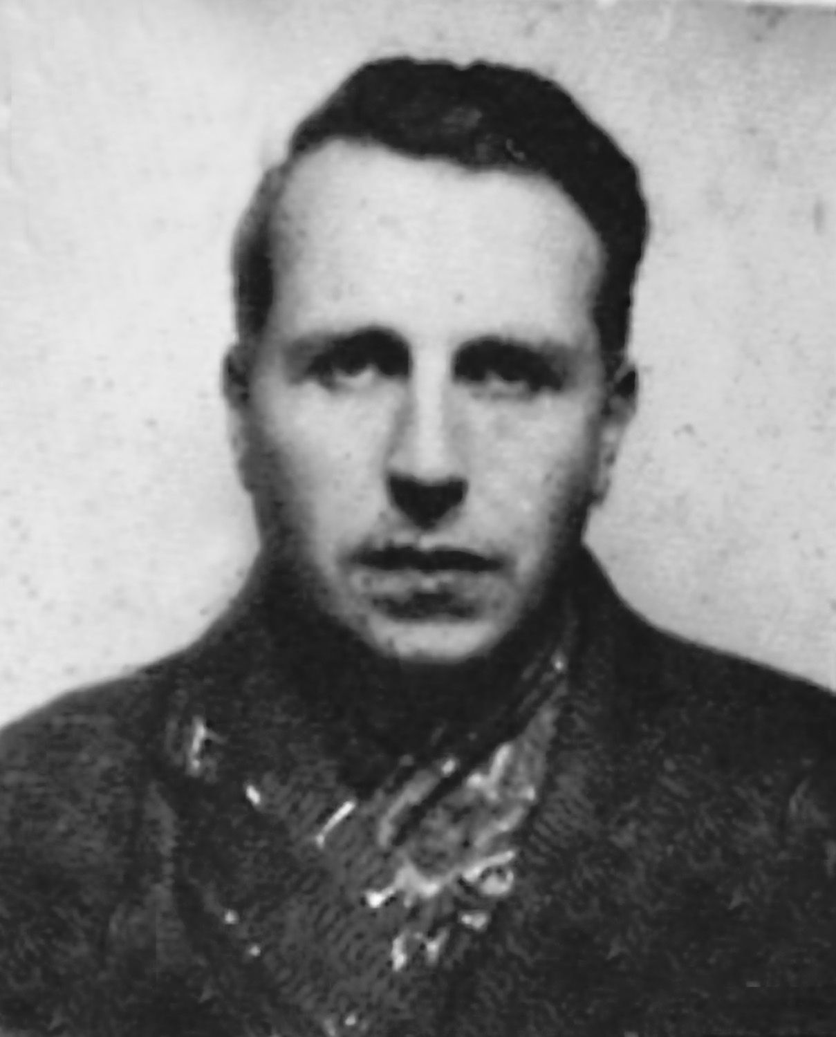 Bataille in 1940