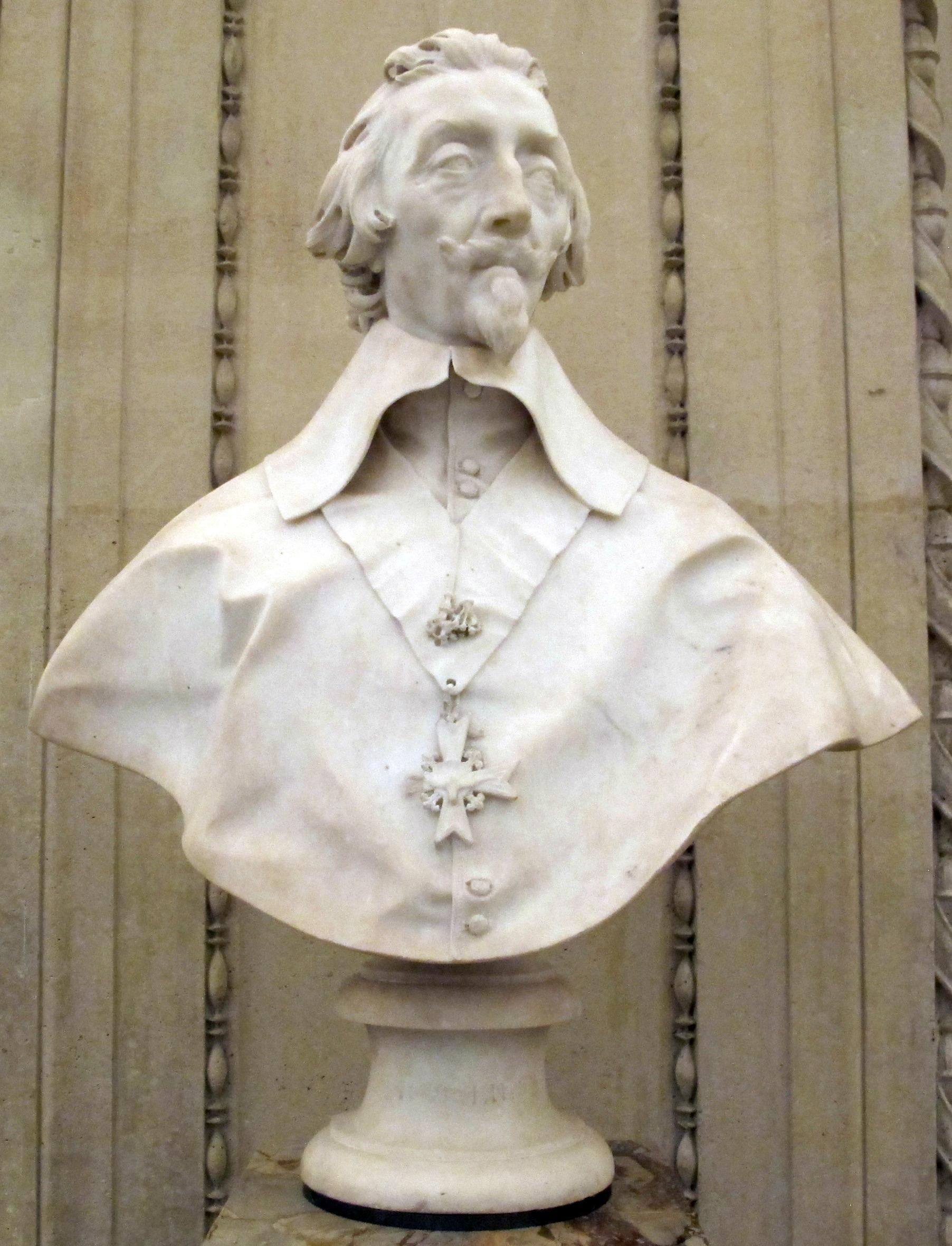 File Gian Lorenzo Bernini Ritratto Del Cardinale
