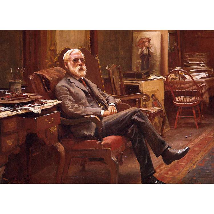 John George Brown