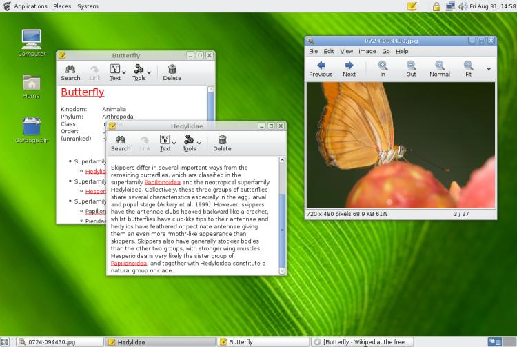 [Hilo Oficial] GNU/Linux. Gnome-2.20-screenshot