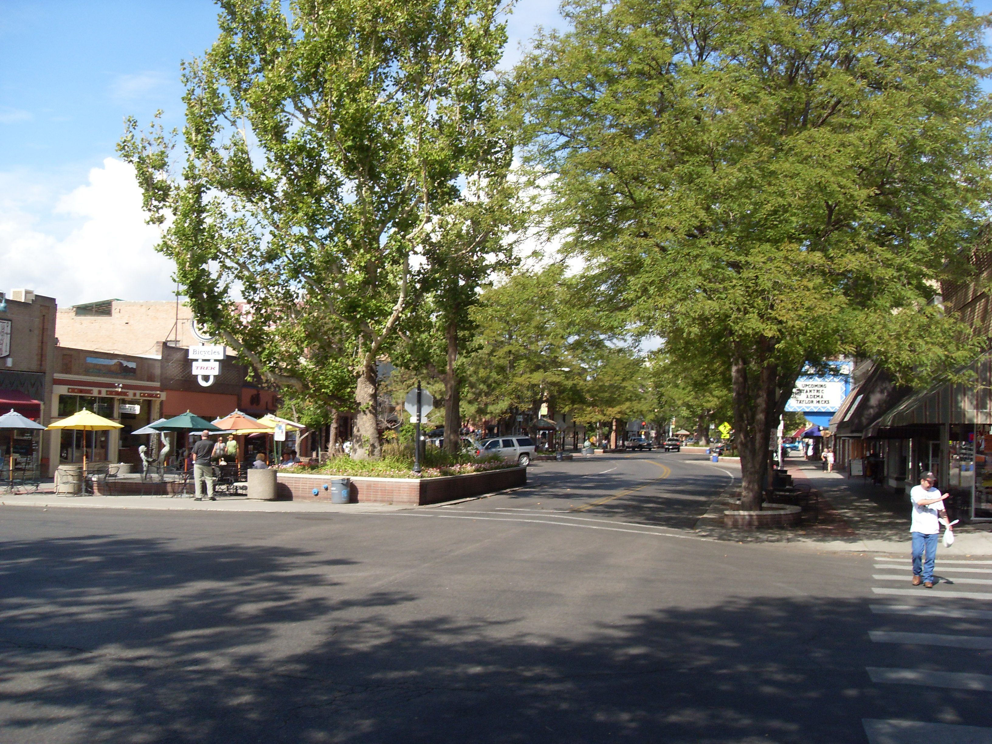 Grand Junction Colorado Hotels Downtown