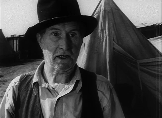 Grapes Of Wrath Car Dealer Significance