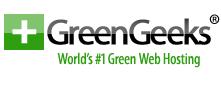 GreenGeeks green site