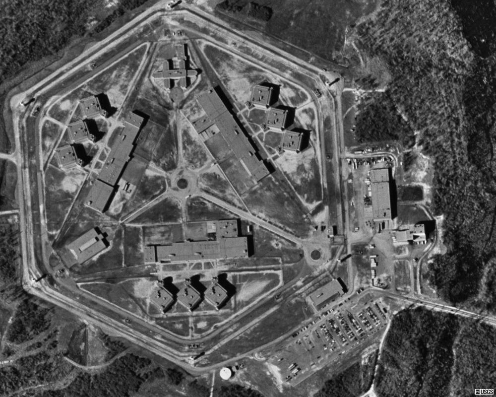 Correctional facilities in virginia
