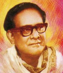 Hemant Kumar Indian singer and music director
